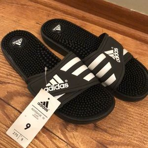 "Women's Adidas ""Adissage""slide NWT"
